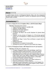 Career Brilliant Ideas Of Resume For Company Fishingstudio Com