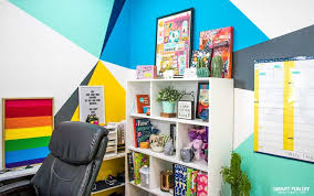 Office craftroom tour Home And Speaking Of Ikea Craft Rooms u2026 Ive Got Post About Them Where You Can Grab My Free Guide To Ikea Craft Rooms Know Have All The Free Guides Smart Fun Diy Craft Room Tour Got Rid Of 90 Of My Stuff