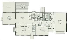 Architect House Plans Architectural Home Designs Designer House