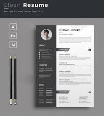 resume templates for indesign 20 best professional indesign resume cv template 2018