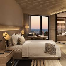 Wire Lights Bedroom Lighting Science Partners With Six Senses Hotels Resorts