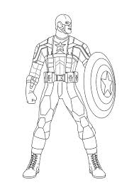 (iron man) and chris evans (captain america) lead two different teams of superheroes into battle against the other. Parentune Free Printable Iron Man Coloring Picture Assignment Sheets Pictures For Child