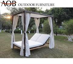 aob aobei modern outdoor gazebo cabana
