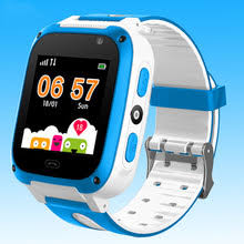 Gps Tracker <b>Smart Baby Watch</b> Touch Promotion-Shop for ...