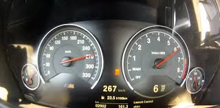 Sport Series bmw m4 top speed : Another 2015 BMW M3 Launch Control Video Shows Us the Car's Top ...