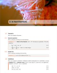 Resume Latex Template Interesting LaTeX Templates The Legrand Orange Book