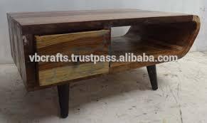 art deco era furniture. Recycled Wooden Tv Stand Art Deco Style Era Furniture