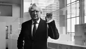 Richard Meier Architect Biography Buildings Projects and Facts