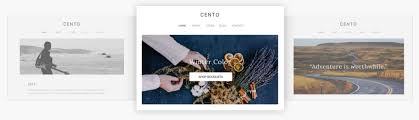 Weebly Website Templates Extraordinary Create An Online Portfolio Website Weebly