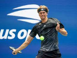 32) for the first time, she lost in the opening round. Us Open Zverev Beschwert Sich Uber Kuhlschrank Balle