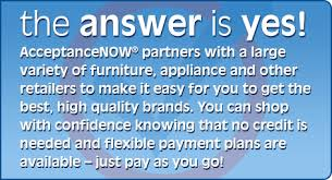 AcceptanceNOW Get Furniture Appliances Electronics and More