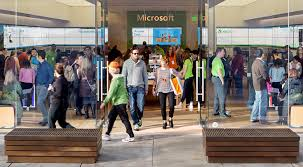 microsoft seattle office. New Tournaments At The City Creek Microsoft Store! Seattle Office T