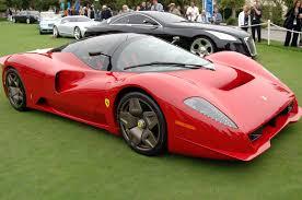 Glickenhaus confirms Ferrari P4/5 successor – Suave-Ignition