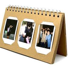 Photo Album Display Stand Photo Album Fujifilm Instax Mini Film Photo Display And Stand From 74
