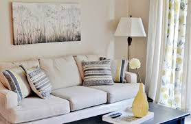 neutral or accent neutral sofa color