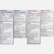 15 best of hyland s nighttime cold and cough dosage chart free dimetapp dosage chart by weight