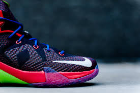 lebron shoes 12. lebron 12 gs superman shoes d