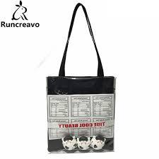 2018 cross bags for women leather handbags luxury handbags women bags designer letter animal shoulder tote