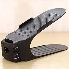 ZENUSS <b>DIHE Double-Deck Integrated Simple</b> Receive Shoe Rack ...