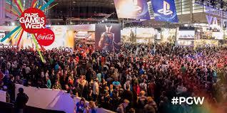 Resultado de imagen de La Paris Games Week 2016