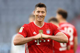 Favourite opponents and bogey teams. Looking Around The League Bayern Munich Need Bvb S Help To Win Bundesliga Title Fear The Wall