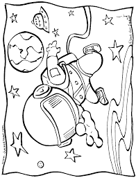 Small Picture space coloring page Space Coloring Page 2669 Oil Pastels