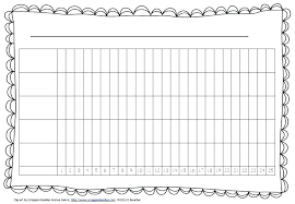 Printable Bar Graphs Elegant Collection Bar Graph Template Printable