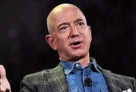 جيف بيزوس يبيع أسهمًا في أمازون بأكثر من 3 مليار دولار