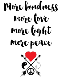 Love And Peace Quotes Interesting Love And Peace Quotes Mr Quotes