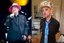 boy george 2014 weight loss. Simple 2014 Boy George Weight Loss Intended Boy George 2014 Weight Loss I