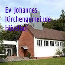 Ev. Johannes Kirchengemeinde Hövelhof