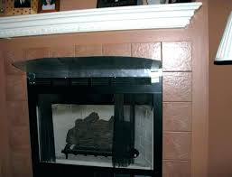 fireplace heat reflector hield fireplace heat reflector reviews fireplace heat reflector