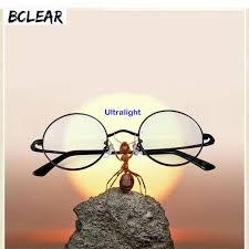 <b>BCELAR Round</b> Spectacle Glasses Frames Harry Potter Glasses ...