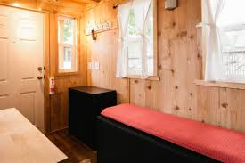 tiny house portland for sale. Beautifully Cozy And Rustic 255sf Tiny House Cabin For Sale In Portland