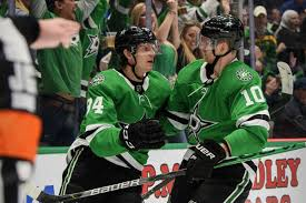 Dallas Stars Depth Chart Dallas Stars Daily Links Stars Get Their Swagger On In Win