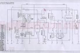 roketa 110cc atv wiring diagram for alarm with remote and wiring 110cc quad wiring diagram at Taotao Ata110 B Wiring Diagram