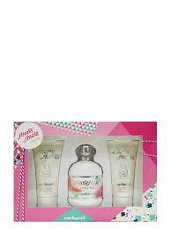 anais anais gift set for women edt 100ml body lotion body lotion