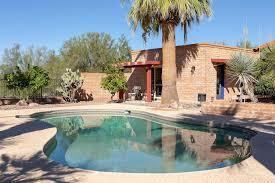 private casita with pool spa in