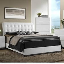 Crown Mark Avery Queen Bed - Item Number: B4850-Q-HBFB+Q