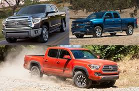 11 Most (and Least) Reliable New Trucks in 2018 | U.S. News & World ...