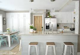 used kitchen furniture. Paint Colors Used In My Modern Rustic Home With For Kitchen Decorations 15 Furniture