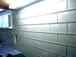 light gray subway tile backsplash gray glass subway tile light gray subway tile shower kitchen black