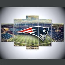 patriots wall art new patriots backgrounds poster print canvas painting modern home decor wall art picture patriots wall art patriots wall art new