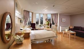 Listers Bedroom Furniture The Rooms At The Lister Hospital Are All Comfortably Furnished