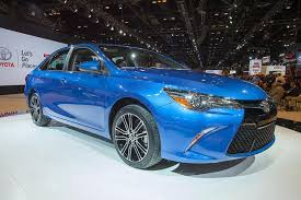 toyota camry 2016 special edition. 2016 toyota camry special edition chicago auto show featured image large thumb2
