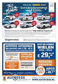 Autopaper Deventer 22 Mei 2018
