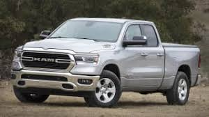 2016 Ram 1500 Reliability - Consumer Reports