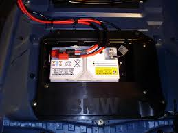 BMW 3 Series used bmw battery : X5 battery replacement - Bimmerfest - BMW Forums
