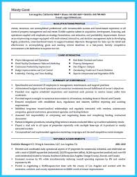 Assistant Property Manager Resume Examples nice Writing a Great Assistant Property Manager Resume Check more 32
