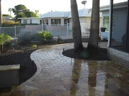 landscape patios. Travertine Patios Are Perfect For Peoria Landscaping Landscape